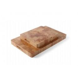 dřevěná krájecí deska HE