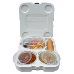 jídlonosič na přepravu jídla Bester