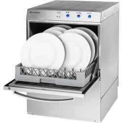 myčky nádobí ST s mycím a oplachovým dávkovačem