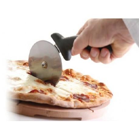 radélko-nůž na pizzu