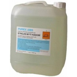 Mycí prostředek do myček Purex AMS