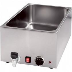 výdejní ohřívací vana - vodní lázeň 1/1 -150