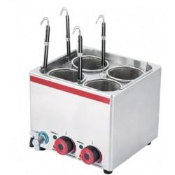vařič těstovin CookP mini 4 košíky