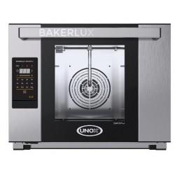 UNOX Stefania na 3 plechy 460x330 mm Matic XEFT BakerLux