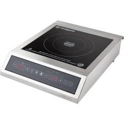 indukční vařič ST 3500 W dotekový panel
