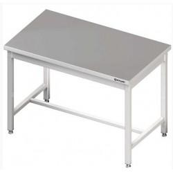 nerez stoly ST 08 středové