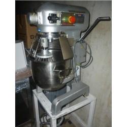 kuchyňský robot SPAR kotlík 20 litrů - bazar