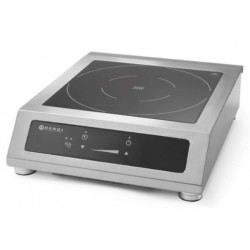 indukce vařič HE 3500 D XL - max. 32 cm