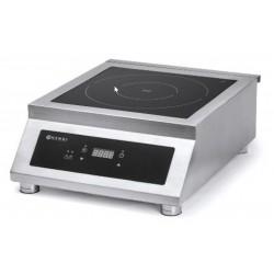 indukce vařič HE 5000 D XL - max. 32 cm