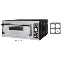 pizza pece Basic 4