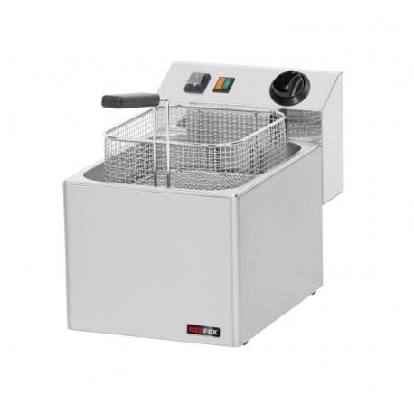 fritéza elektrická RF 8 litrů - FE 07