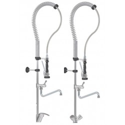 sprcha tlaková na nádobí STAR 120 a 122