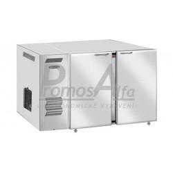 Chladicí stůl barový Unifrigor BSX - 2x