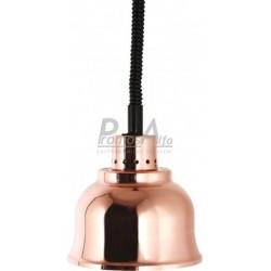 Infra - lampa závěsná (