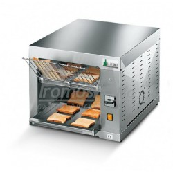 Průběžný toaster ROLLER SMALL VV