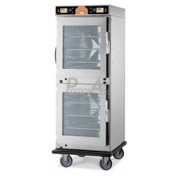 Nízkoteplotní pečení a udržení Moduline CHC-282E