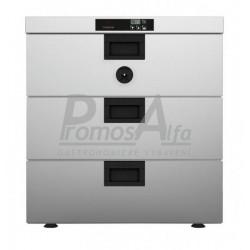 Nízkoteplotní zásuvky Moduline CSD 013E / HOLD