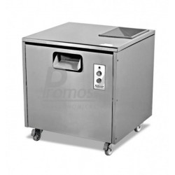 Leštička se sterilizací příborů LP 7000
