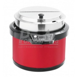 Kotlík na polévku SB-11 DIGI vestavný (suchý ohřev)
