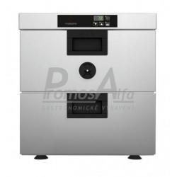 Nízkoteplotní zásuvky Moduline CSD 002E / HOLD
