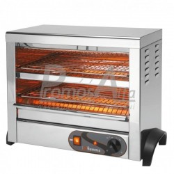 Toaster gril Fiamma D4