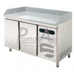 Pizza chladící stůl Asber ETP8-150-20G (600x400)