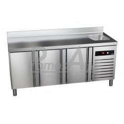 Chladící stoly GTP-7-180-30 GREEN LINE 700
