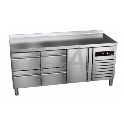 Chladící stoly GTP-7-180-14 GREEN LINE 700