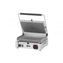 PM-2015R Kontaktní grill rýhovaný