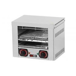 TO-920GH Toaster 2x kleště, rošt