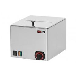 WE-12 ohřívač uzenin