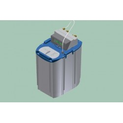 ISI-12 Změkčovač vody automatický 12l (A-12)