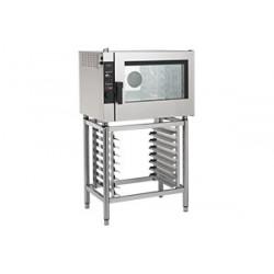 EPD 0511 EAM Konvektomat 5x GN 1/1 dotykový + automatické mytí