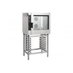 EPD 0711 EAM Konvektomat dotykový 7x GN 1/1 + automatické mytí