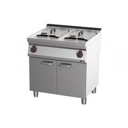 FE 70/80 E - Elektrická fritéza