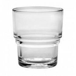 Bistro sklenička stohovatelná 21 cl
