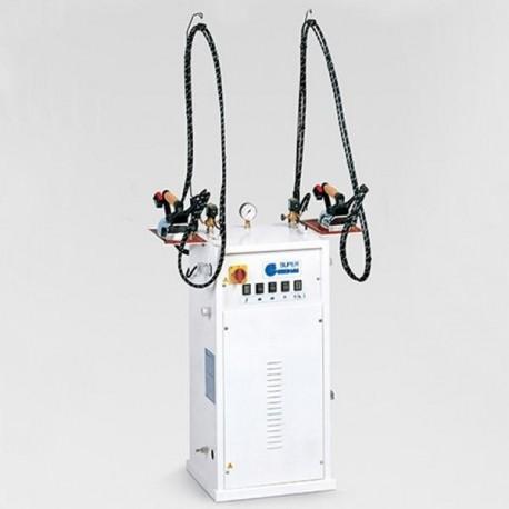 Vyvíječ páry Ghidini Super GB/A 3x400 (4,8 kW)