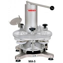 Tvarovačky masových kuliček MA-5 (10)