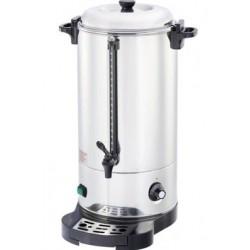 Výrobník na kávu a čaj -dvouplášťový