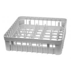 C-4040 - Koš 40x40 plastový na talíře (pro NT, TT)