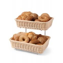 košíky na pečivo HE GN 1/2 obdelník
