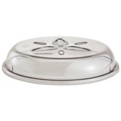 Poklop kulatý 21,5 cm pro talíř R-122400021