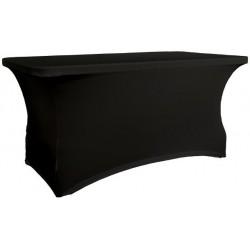 Ubrus pro stoly 150 cm - černá