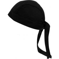 Brandy čepice - černá