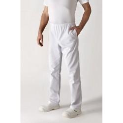 Umini kalhoty - bílá