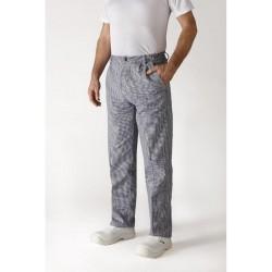 Oural kalhoty - šedá
