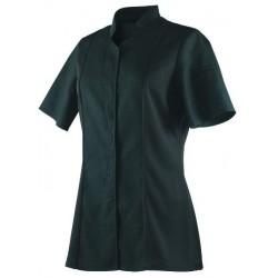 Abella dámská košile bílá - krátký rukáv