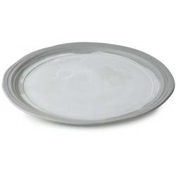 Talíř jídelní 28,5 cm - bílý
