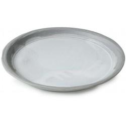 Talíř dezertní 21,5 cm - bílý