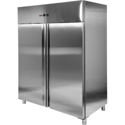 lednice dvoudveřová Yato 1200 litrů